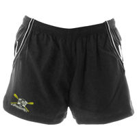 MBC LADIES Cooltex Active Shorts Thumbnail